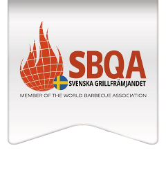 Swedish Barbecue Association (SBQA)